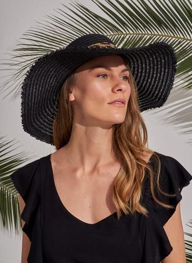 Morhipo Beach Şapka Siyah